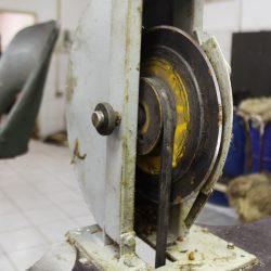 Меховая фабрика Красава